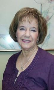 Judy Raborn-Kimmey